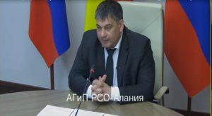 Борис Хубаев ответил на вопросы журналистов в рамках проекта «Открытое правительство»
