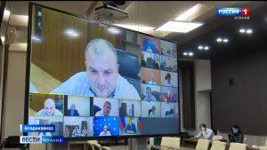 В июне в Северную Осетию доставят 30 аппаратов ИВЛ