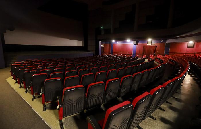 Кинотеатры по всей России могут открыться с 15 июля