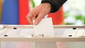 В отдаленных селах Северной Осетии проходит голосование по поправкам в Конституцию