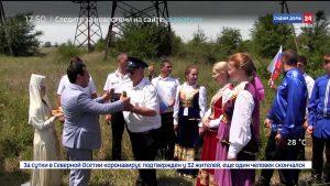 Моздокский район принял участие во Всероссийской акции «Испеки пирог и скажи спасибо»