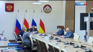 В Северной Осетии  уменьшается количество обращений в больницы с подозрением на коронавирус