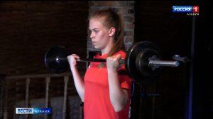 16-летняя моздокчанка стала трехкратной рекордсменкой России