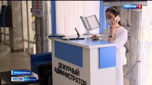 Заболевшим вирусной инфекцией выдают бесплатные наборы лекарств в поликлиниках Владикавказа