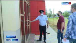 Сотрудники Роспотребнадзора и правоохранительных органов проверили соблюдение ограничительных мер в фитнес-центрах