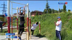 Североосетинские спортсмены постепенно возвращаются к привычному спортивному режиму