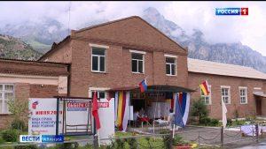 89% жителей отделенных сел Северной Осетии проголосовали за поправки в Конституцию РФ