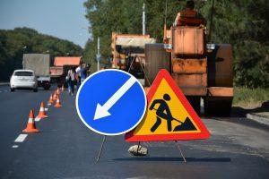 Дорогу в обход Дигоры отремонтируют к сентябрю по нацпроекту