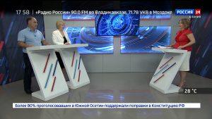 Республика. Как прошло голосование по поправкам в Конституцию РФ