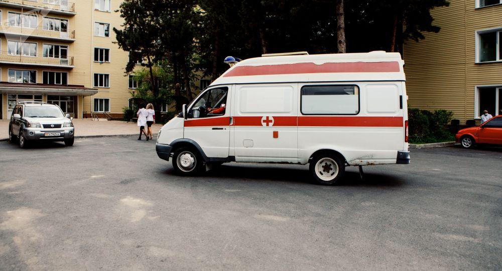 В Южной Осетии выздоровели почти все больные коронавирусом