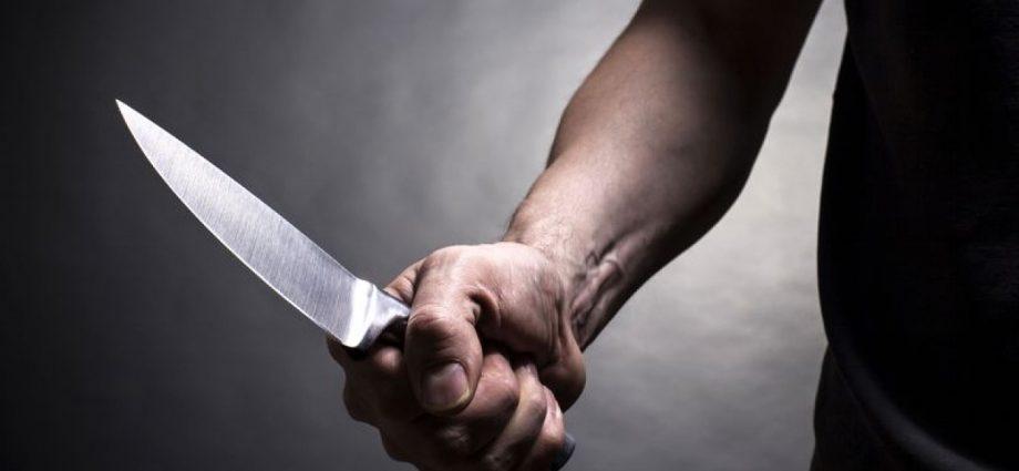 Житель Пригородного района подозревается в убийстве