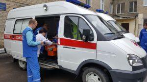 Станция скорой помощи в Северной Осетии готова обучать врачей из-за нехватки кадров
