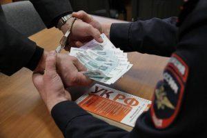 Сотрудник АМС Кировского района подозревается в хищении 2,5 млн рублей