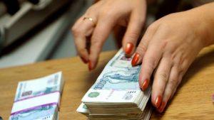 Бухгалтер одного из детсадов республики присвоила боле 280 тысяч рублей