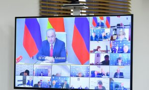 В Северной Осетии увеличат стипендию имени Гриша Плиева