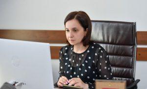 Межведомственная комиссия рассмотрела перспективы организации летнего отдыха и оздоровления детей