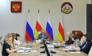 До конца 2023 года в Северной Осетии ликвидируют шесть несанкционированных свалок мусора