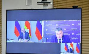 С 14 апреля  единовременную адресную помощь в Северной Осетии получили более 5 тысяч семей