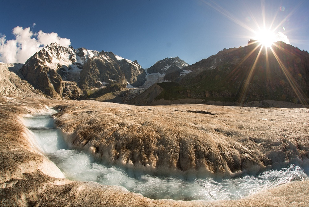 Северная Осетия – перспективный регион для развития экотуризма — туроператор
