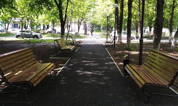 Во Владикавказе оборудуют новую зону отдыха