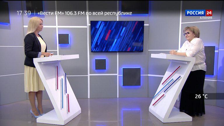 Россия 24. Страховые выплаты медработникам, заболевшим COVID-19