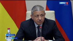 Вопросы антитеррористической защищенности социально значимых объектов обсудили на заседании профильной комиссии
