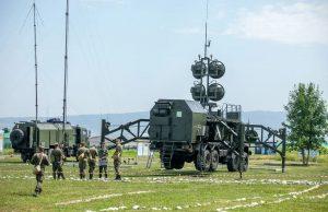 В Северной Осетии состоялось торжественное открытие конкурса «Уверенный приём-2020»