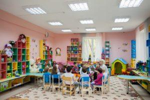 В Северной Осетии открылись 66 дежурных групп в детских садах