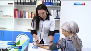 В Северной Осетии продолжается прием заявок на участие в программе «Земский доктор»