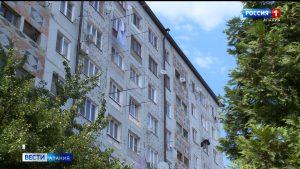 Жильцы нескольких домов во Владикавказе жалуются на коммунальные проблемы