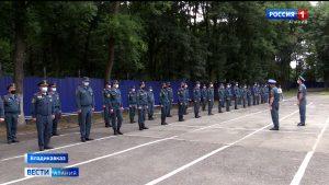 В Северной Осетии стартовал конкурс МЧС «Лучший по профессии»