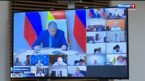 В Северной Осетии 537 медработников, заболевших коронавирусом, получили выплаты