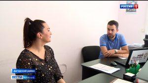 Центры «Мой бизнес» оказывают помощь предпринимателям в районах республики