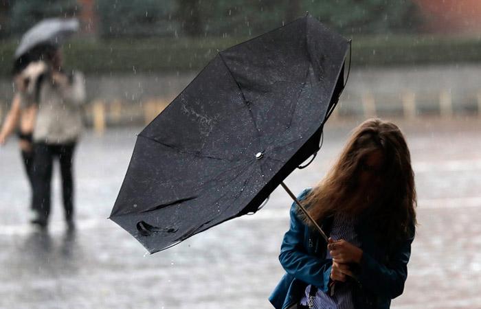 Штормовое предупреждение: в Северной Осетии ожидается ухудшение погоды