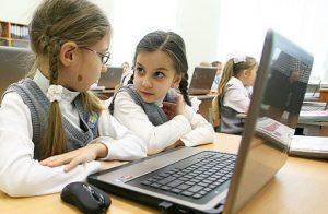 В 2020 году 66 школ и колледжей Северной Осетии получат новую технику