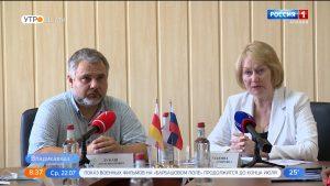 В Общественной палате обсудили проблему распространения фейков в медиапространстве