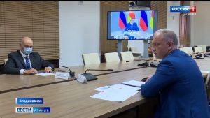 В Северной Осетии реализуется комплекс мер поддержки предпринимательства