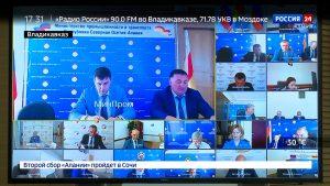 Восемь молодых специалистов из Северной Осетии получат целевые субсидии по 400 тысяч рублей