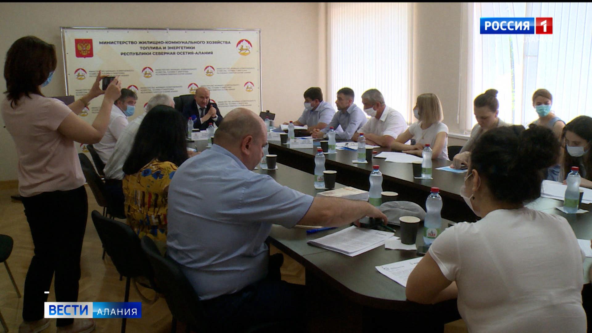 В Северной Осетии стартовал региональный этап Всероссийского конкурса «МедиаТЭК»