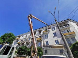 МинЖКХ: в Северной Осетии завершаются работы по капремонту, запланированные на 2020 год