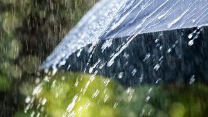 В Северной Осетии ожидаются сильные дожди