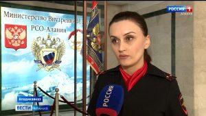 Подозреваемый в огнестрельном ранении ребенка в Эльхотово задержан