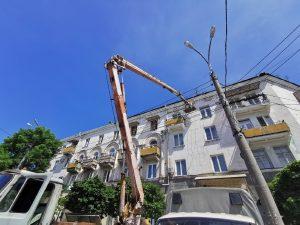 Майран Тамаев: с 2015 по 2020 годы капитальный ремонт проведен в 205 домах, при большем сборе это цифра могла быть выше