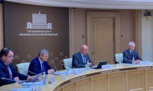 Вопросы цифрового развития, культуры, спорта и туризма в СКФО взяты под особый контроль