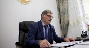 Премьер Южной Осетии объявил о своей отставке после стихийного митинга в Цхинвале