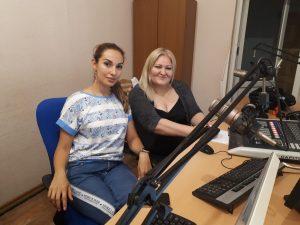 Лейла Касумова присоединилась к марафону в поддержку Зарины Бадоевой