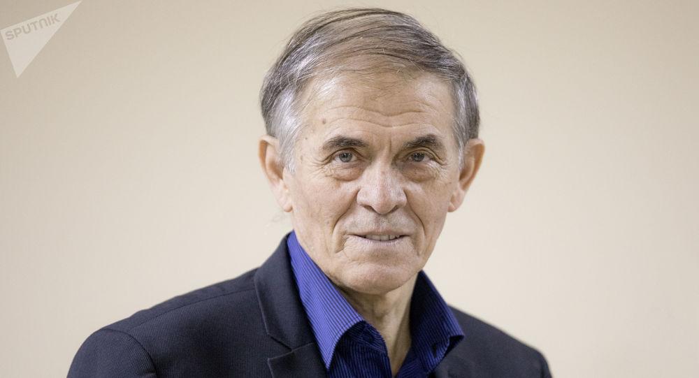 Скончался Народный художник Южной Осетии Лаврентий Касоев