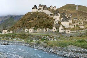 Несколько населенных пунктов могут получить статус исторических поселений – Эмилия Агаева