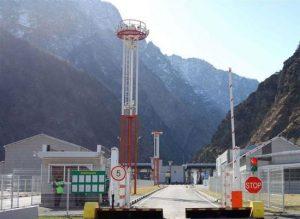 Южная Осетия открывает границу с Россией с 15 сентября без ограничений