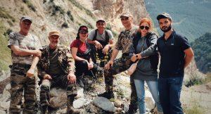 Фильм о войне в Южной Осетии стал победителем международного фестиваля